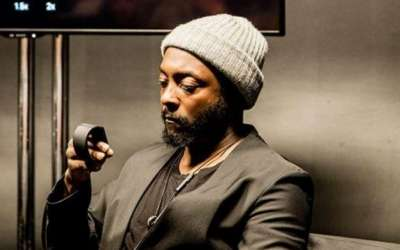 Will.I.Am presenta Dial smartwatch