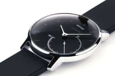 Withings Activitè Steel