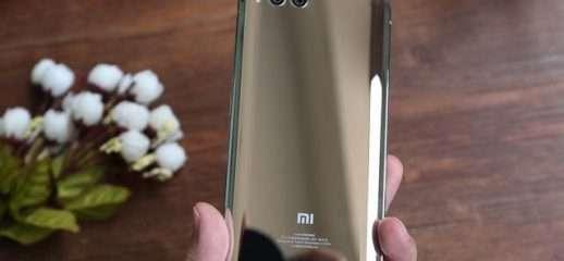 Xiaomi Mi 6 Mercury Silver, poche le unità in vendita