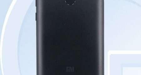 Lo Xiaomi Redmi 5 Plus ottiene la certificazione TENAA