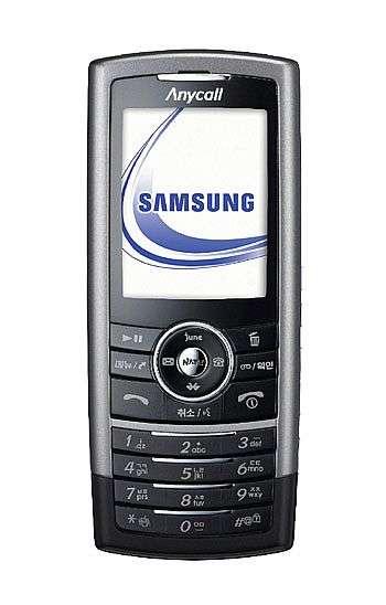 Samsung schb600