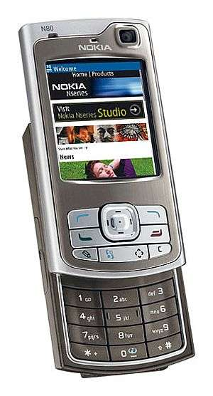 How can i connect my nokia n70 to the pc